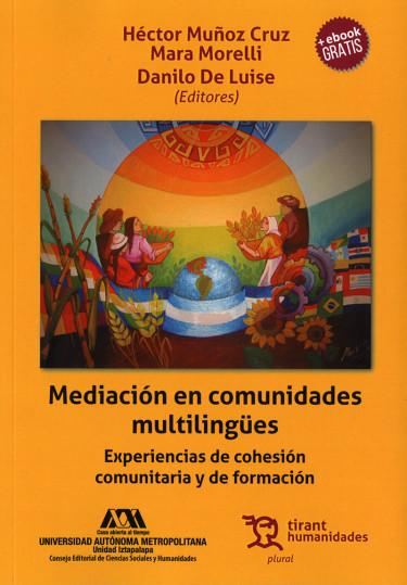Mediación en comunidades multilingües