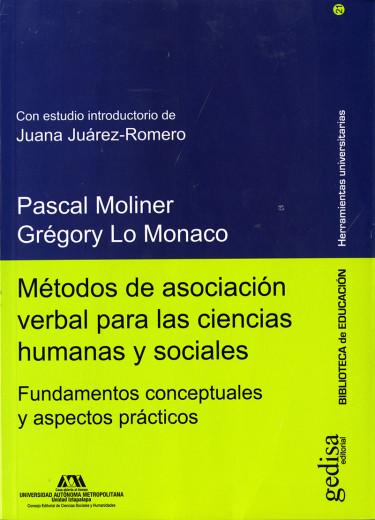 Métodos de asociación verbal para las ciencias humanas y sociales