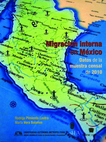 Migración interna en México