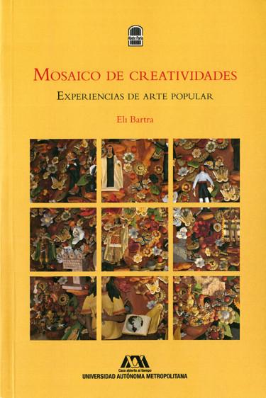 Mosaico de creatividades