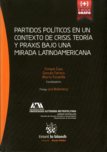Partidos políticos en un contexto de crisis