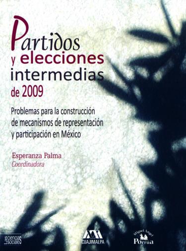 Partidos y elecciones intermediarias de 2009