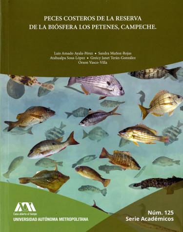 Peces costeros de la reserva de la biósfera Los Petenes, Campeche