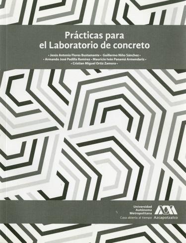 Prácticas para el laboratorio de concreto