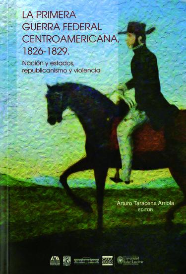 Primera guerra federal centroamericana, 1826-1829, La