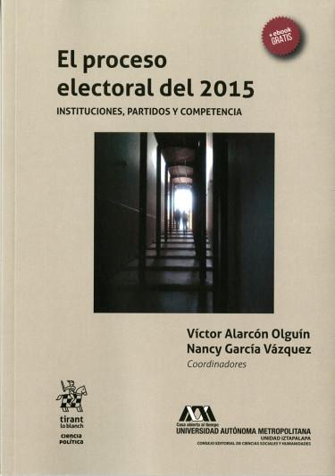 Proceso electoral del 2015, El