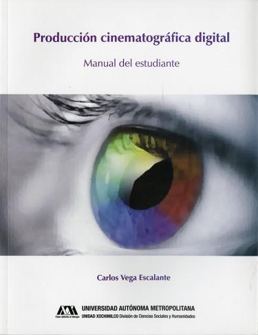 Producción cinematográfica digital