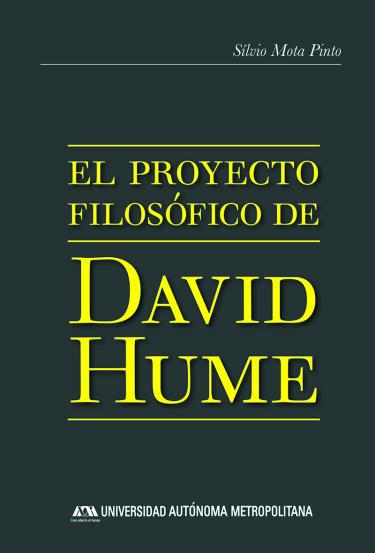 Proyecto filosófico de David Hume, El