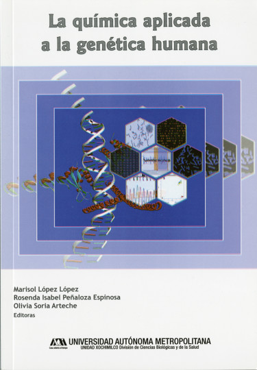 Química aplicada a la genética humana, La