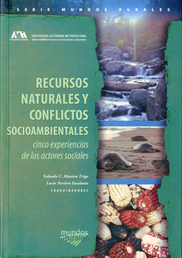 Recursos naturales y conflictos socioambientales
