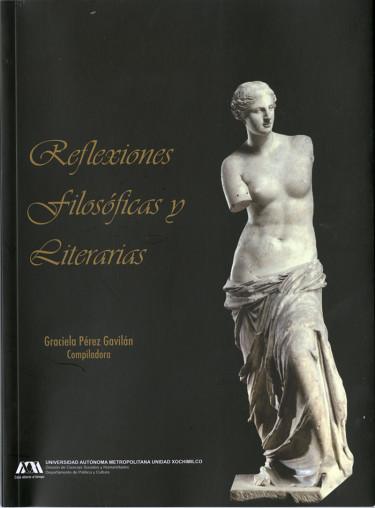 Reflexiones filosóficas y literarias