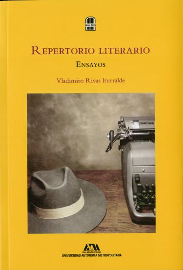 Repertorio literario