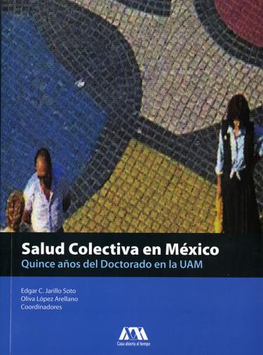 Salud colectiva en México