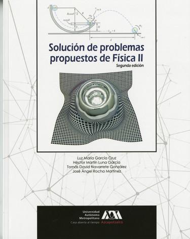 Solución de problemas propuestos de física II
