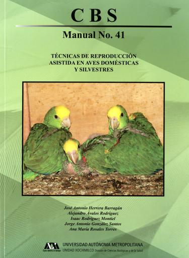 Técnicas de reproducción asistida en aves domésticas y silvestres