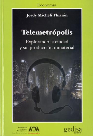 Telemetrópolis
