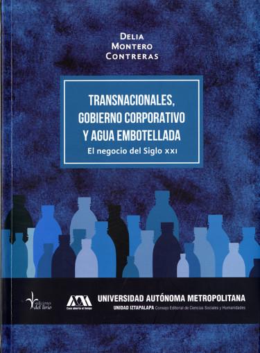 Transnacionales, gobierno corporativo y agua embotellada