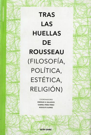 Tras las huellas de Rousseau