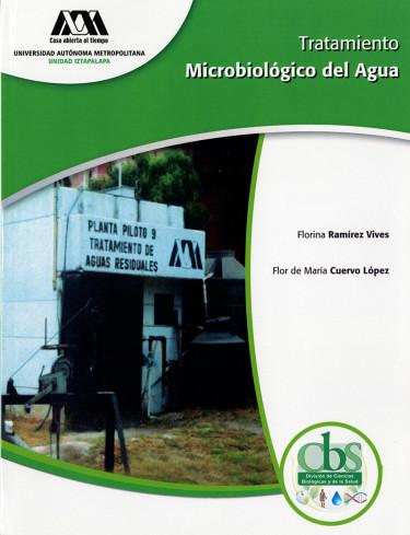 Tratamiento microbiológico del agua