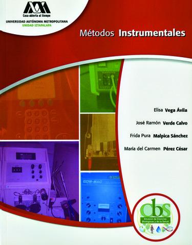 Métodos instrumentales