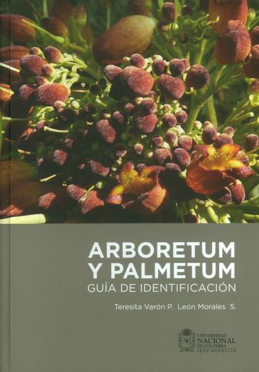 Arboretum Y Palmetum