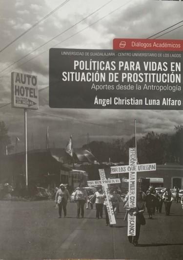 Políticas para vidas en situación de prostitución