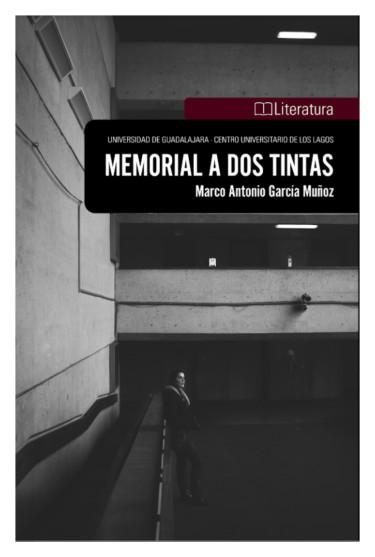 Memorial a dos tintas