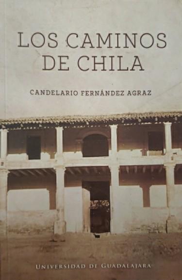 Los caminos de Chila