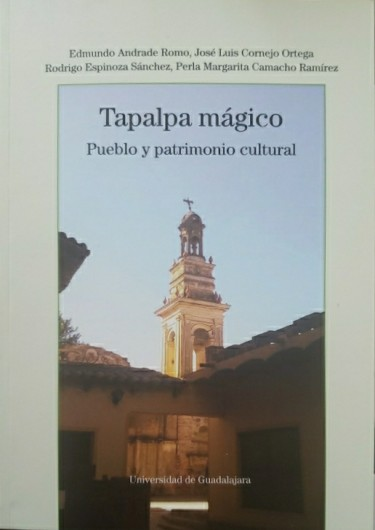 Tapalpa mágico