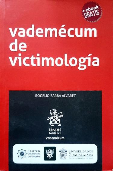 Vademécum de victimología