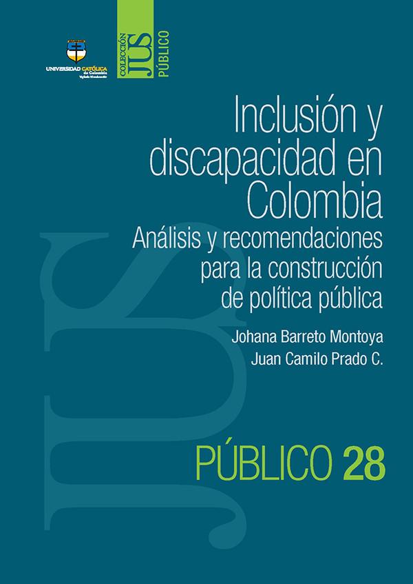 Inclusión y discapacidad en Colombia