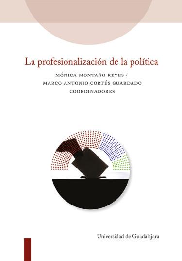 La profesionalización de la política