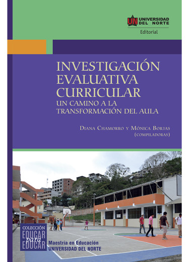 Investigación evaluativa curricular