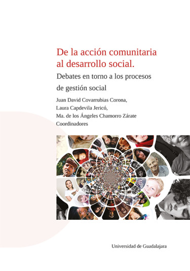 De la acción comunitaria al desarrollo social