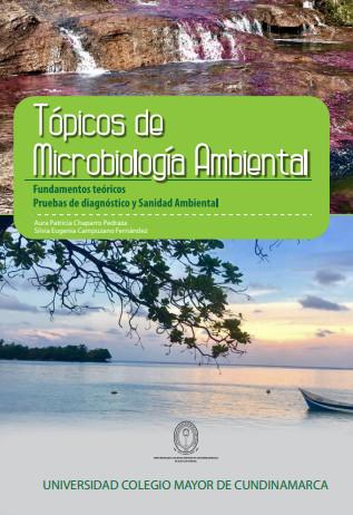 Tópicos de microbiología ambiental
