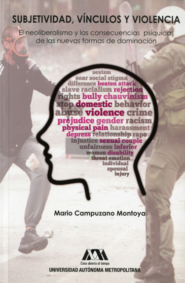 Subjetividad, vínculos y violencia