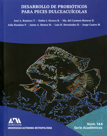 Desarrollo de probióticos para peces dulceacuícolas