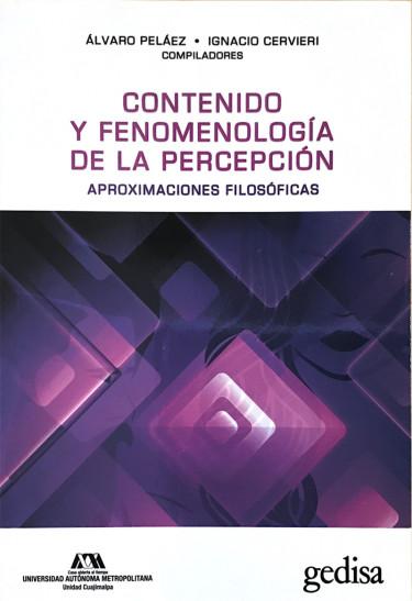 Contenido y fenomenología de la percepción