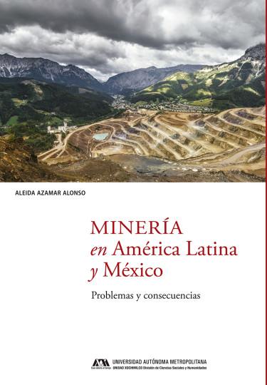 Minería en América Latina y México