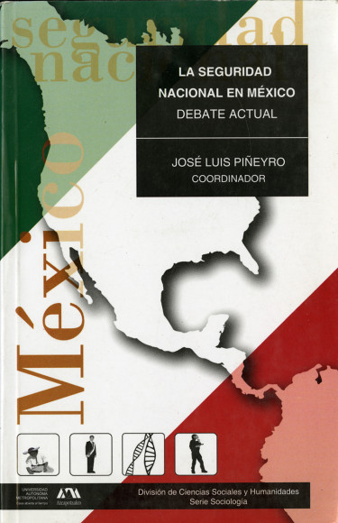 Seguridad nacional en México, La
