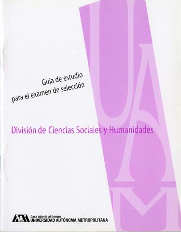 Guía de estudio para el examen de selección / CSH