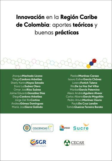 Innovación en la Región Caribe de Colombia