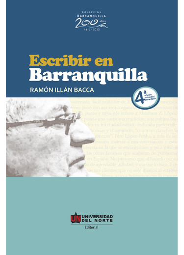 Escribir en Barranquilla. 4ta edición