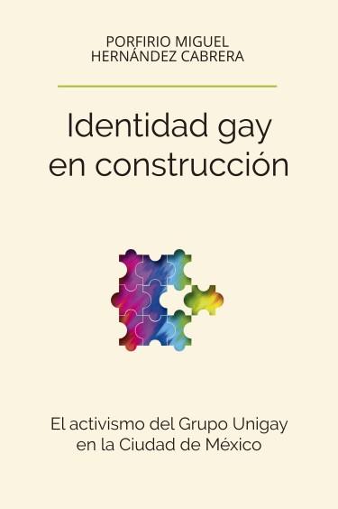 Identidad gay en construcción