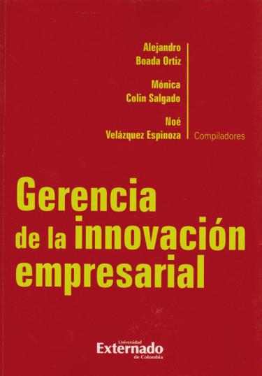 Gerencia de la Innovación Empresarial
