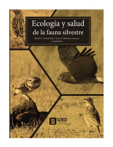 Ecología y salud de la fauna silvestre