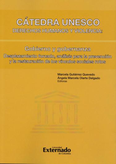 Cátedra Unesco Derechos Humanos y Violencia: