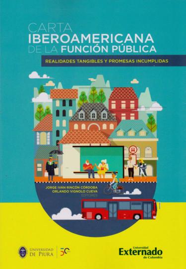 Carta Iberoamericana de la Función Pública.
