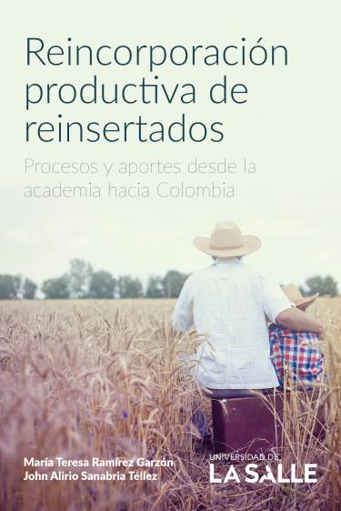 Reincorporación productiva de reinsertados