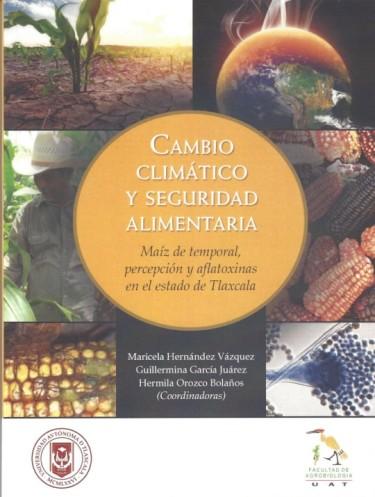 Cambio climático y seguridad alimentaria
